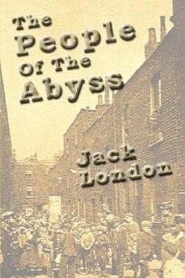 The People of the Abyss - London, Jack
