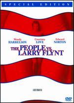 The People Vs. Larry Flynt - Milos Forman