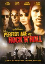 The Perfect Age of Rock 'n' Roll - Scott Rosenbaum