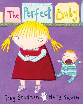 The Perfect Baby - Bradman, Tony