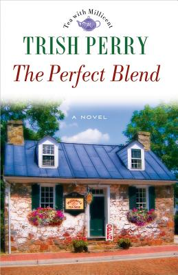 The Perfect Blend - Perry, Trish