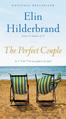 The Perfect Couple - Hilderbrand, Elin