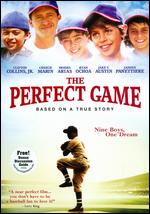 The Perfect Game - William Dear