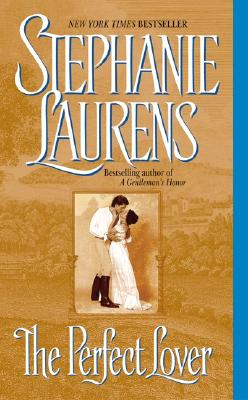 The Perfect Lover - Laurens, Stephanie