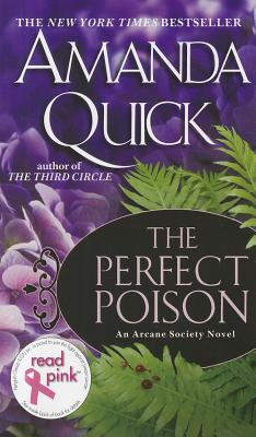 The Perfect Poison - Quick, Amanda