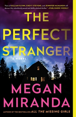 The Perfect Stranger - Miranda, Megan, Ms.