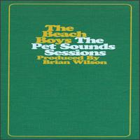 The Pet Sounds Sessions - The Beach Boys