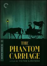 The Phantom Carriage [Criterion Collection]