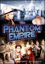 The Phantom Empire [Serial]