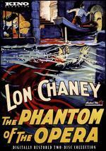 The Phantom of the Opera [2 Discs]