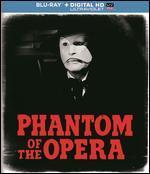 The Phantom of the Opera [Includes Digital Copy] [UltraViolet] [Blu-ray] - Arthur Lubin