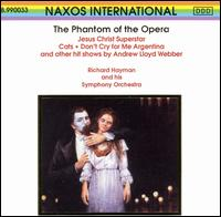 The Phantom of the Opera - Richard Hayman And His Symphony Orchestra