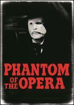 The Phantom of the Opera - Arthur Lubin