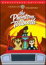 The Phantom Tollbooth - Abe Levitow; Chuck Jones; Dave Monahan; Jones Levitow