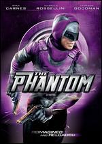 The Phantom - Paolo Barzman