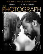 The Photograph [Includes Digital Copy] [Blu-ray/DVD]
