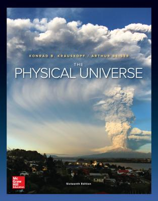 The Physical Universe - Krauskopf, Konrad