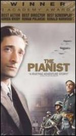 The Pianist [Hong Kong] [Blu-ray]