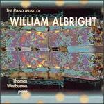The Piano Music of William Albright
