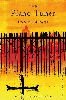 The Piano Tuner - Mason, Daniel, and Jones, Sadie (Introduction by)