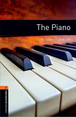 The Piano - Border, Rosemary