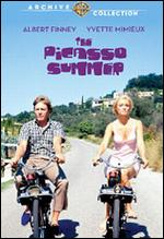 The Picasso Summer - Robert Sallin; Serge Bourguignon