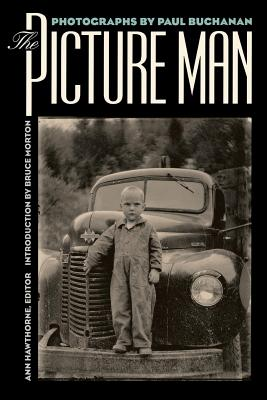 The Picture Man - Hawthorne, Ann (Editor)
