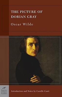 The Picture of Dorian Gray - Wilde, Oscar, and Cauti, Camille (Notes by)