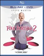 The Pink Panther 2 [Blu-ray/DVD] - Harald Zwart