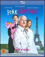 The Pink Panther [2006] [WS] [Blu-ray]