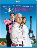The Pink Panther [Blu-ray] - Shawn Levy