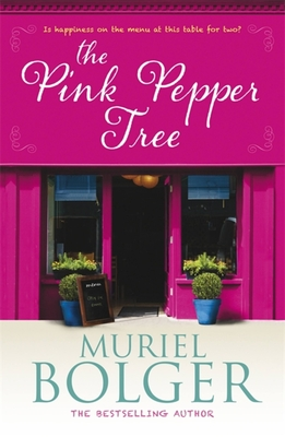 The Pink Pepper Tree - Bolger, Muriel