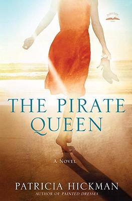 The Pirate Queen - Hickman, Patricia