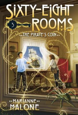 The Pirate's Coin - Malone, Marianne