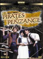 The Pirates of Penzance - Wilford Leach