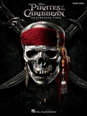 The Pirates of the Caribbean - On Stranger Tides: Piano Solo - Zimmer, Hans (Composer), and Whitacre, Eric (Composer)