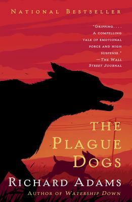 The Plague Dogs - Adams, Richard