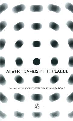The Plague - Camus, Albert