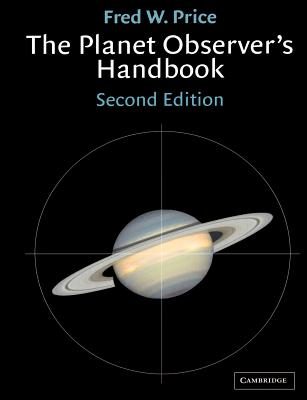 The Planet Observer's Handbook - Price, Fred William