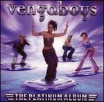 The Platinum Album [Strictly Rhythm]