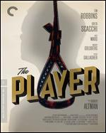 The Player [Criterion Collection] [Blu-ray] - Robert Altman