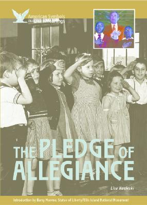 The Pledge of Allegiance - Moreno, Barry (Introduction by)