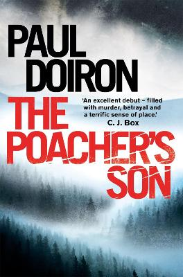 The Poacher's Son - Doiron, Paul