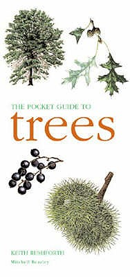 The Pocket Guide to Trees - Rushforth, Keith D.