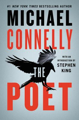The Poet - Connelly, Michael, and King, Stephen