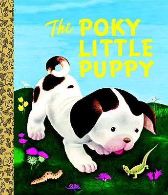 The Poky Little Puppy - Lowery, Janette Sebring