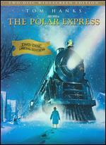 The Polar Express [WS] [2 Discs]