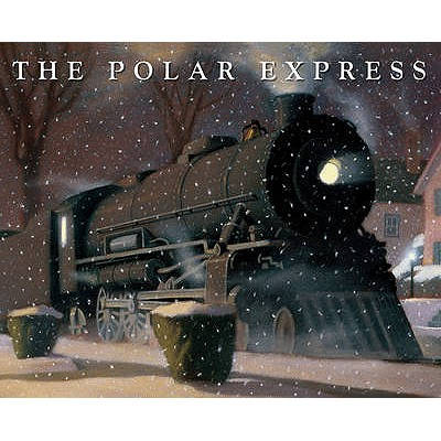 The Polar Express - Van Allsburg, Chris