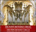 The Pope Benedict Organ