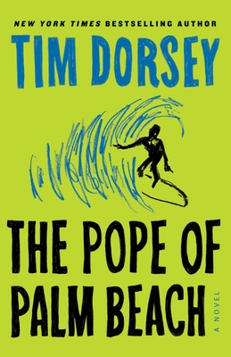 The Pope of Palm Beach - Dorsey, Tim